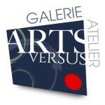 Galerie d'art Artsversus - Atelier d'Art peinture abstraite Sherbrooke