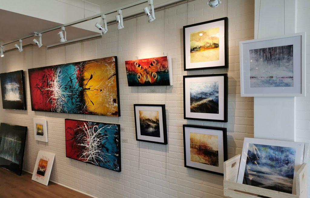 galerie d'art Sherbrooke Artsversus