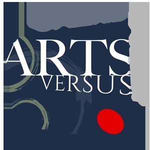 logo galerie art artsversus Sherbrooke